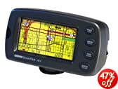 Garmin StreetPilot 2610 In-Car GPS Receiver with 128 MB CompactFlash Card by Garmin