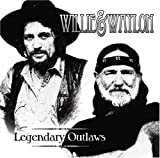Cover von Legendary Outlaws