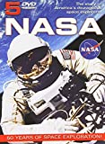 Nasa: 50 Years of Space Exploration (5pc) (Full)