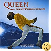 Live at Wembley Stadium (2pc) (Rmst Dol Dts Mul) [DVD] [Import]