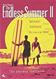 The Endless Summer 2 - The Journey Continues - movie DVD cover picture
