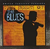 Copertina di album per Martin Scorsese Presents the Blues: The Best of the Blues