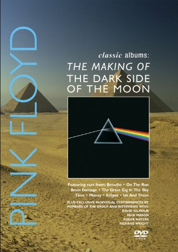Classic Albums BBC Serie Documental - Pink Floyd - Dark Side of The MOON