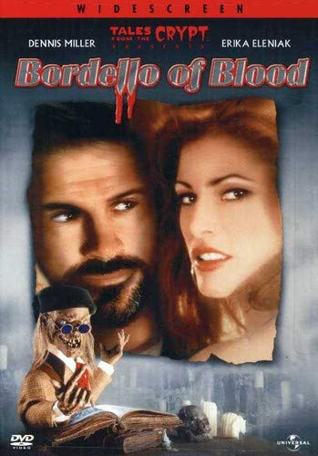 Tales From The Crypt Presents - Bordello Of Blood 2003 - Horror Movie