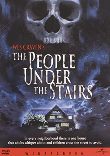 The People Under The Stairs / Люди под лестницей (1991)