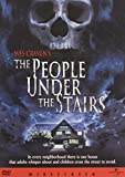 The People Under The Stairs - movie DVD cover picture