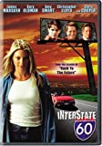 Interstate 60 - movie DVD cover picture