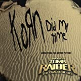 Did My Time [Australia CD]