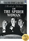 Sherlock Holmes and the Spider Woman by 