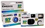 Bell & Howell 35mm Single Use Flash Camera (10-Pack)