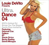 Album cover for Ultra.Dance 04 (disc 2)