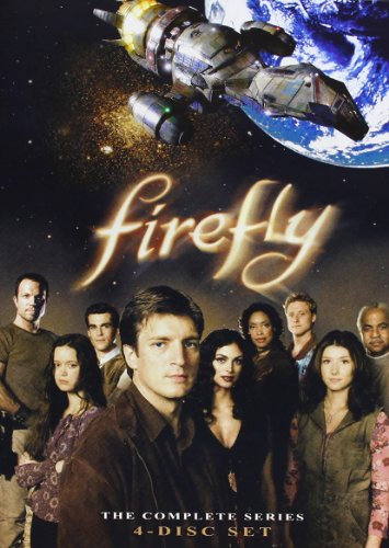 T�l�charger Firefly - saison 1
