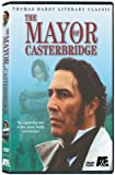 The Mayor of Casterbridge - movie DVD cover picture