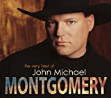Skivomslag för The Very Best of John Michael Montgomery