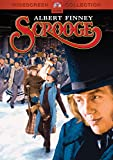 Scrooge - movie DVD cover picture