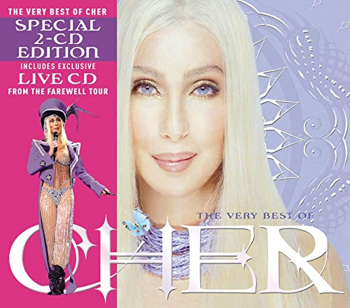 Cher - The Very Best Of Cher (2003) - Zortam Music