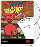 Aqua Teen Hunger Force - Volume One - movie DVD cover picture
