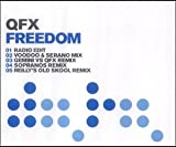 Freedom (Voodoo & Serano mix)