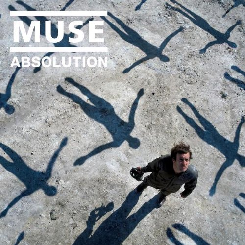 Muse - Absolution (Japanese retail bonus track) - Zortam Music