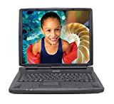 Compaq Presario 3080us Notebook PC (2.40-GHz Pentium 4, 512 MB RAM, 40 GB Hard Drive, DVD/CD-RW Drive)