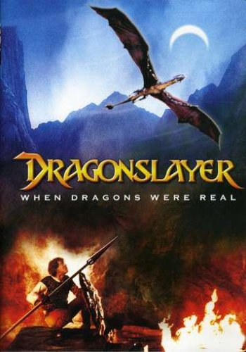 Dragonslayer / Победитель дракона (1981)