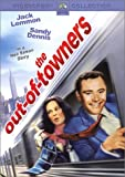 The Out-of-Towners - movie DVD cover picture