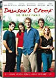 Dawson's Creek - The Series Finale (Extended Cut) - movie DVD cover picture