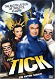 The Tick (2001 - 2002) (Television Series)