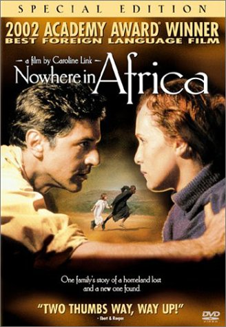 Nowhere in Africa / В Африканской глуши (2001)
