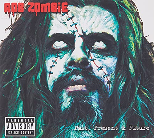 Rob Zombie - Soundtrack - The Matrix - Zortam Music