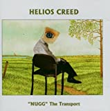 Album cover for 'Nugg' the Transport