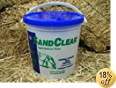 Sand Clear 99 Horse Supplement 10Lbs by Tgh First Aid%2FSupplements