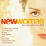 Capa do álbum New Woman (The New Collection 2003) (disc 2)