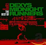 Album cover for Let's Make This Precious: The Best of Dexys Midnight Runners