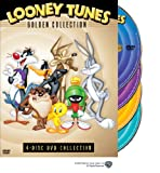 Looney Tunes - Golden Collection - movie DVD cover picture