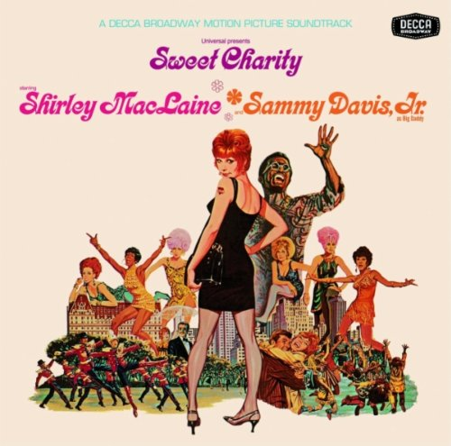 Sweet Charity (1969 Film Soundtrack)