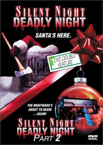 Silent Night, Deadly Night Part 2 / ����� ����, ����������� ���� 2 (1987)