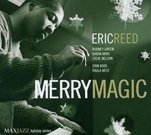 Eric Reed: Merry Magic