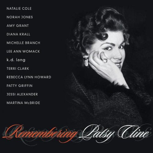 Remembering Patsy Cline compilation