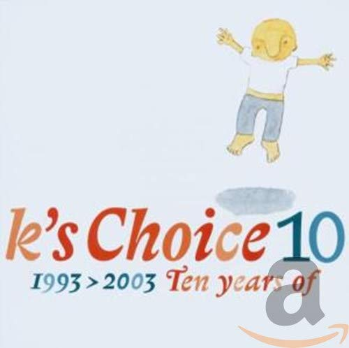 10: 1993-2003 - Ten Years Of