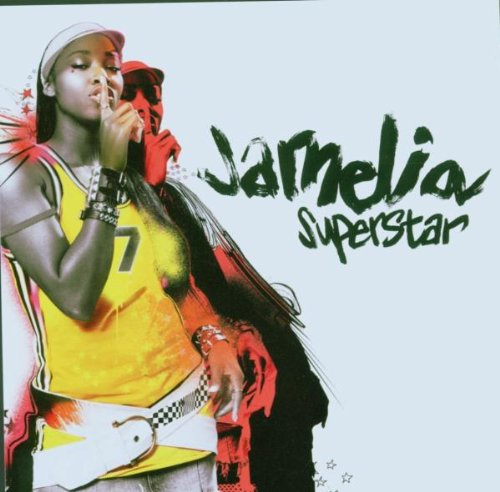 Jamelia - Superstar, Vol. 2 - Zortam Music