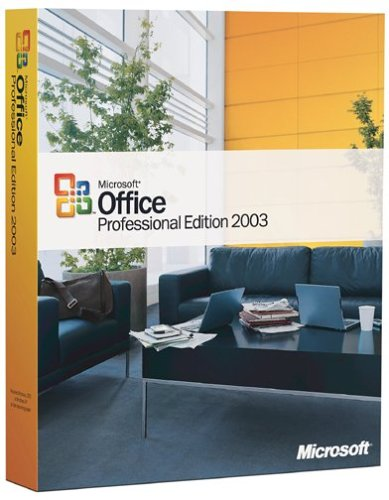 Access 2003 Outlook 2003 Infopath