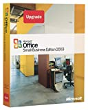 Microsoft Office Small Business Edition 2003 Upgrade