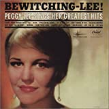 Capa do álbum Bewitching Lee! Peggy Sings Her Greatest Hits (S&P Edition)