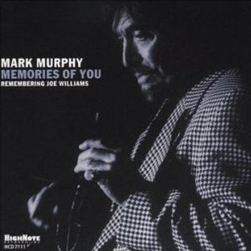 Mark Murphy: Memories of You