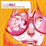 Album cover for Clublife (disc 1)