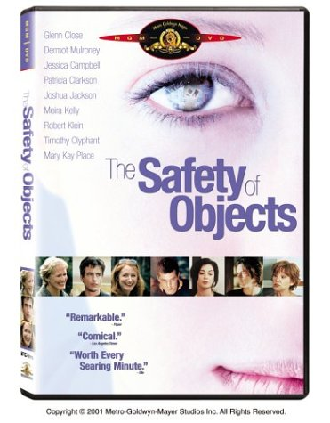The Safety of objects / Безопасность Вещей (2001)