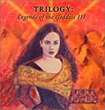 Skivomslag för Trilogy: Legends of the Goddess 3