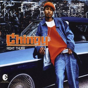 chingy cd cover