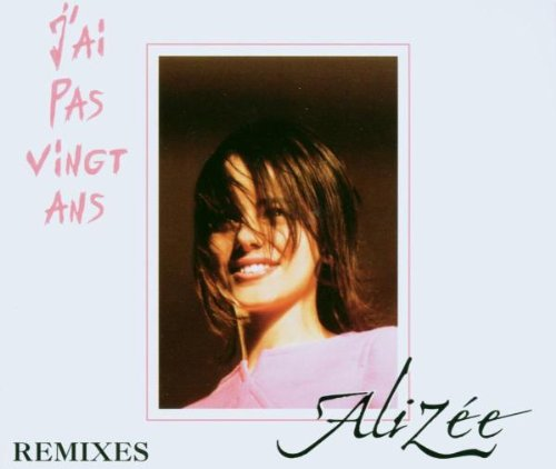 Alizee: Fun Music Information Facts, Trivia, Lyrics